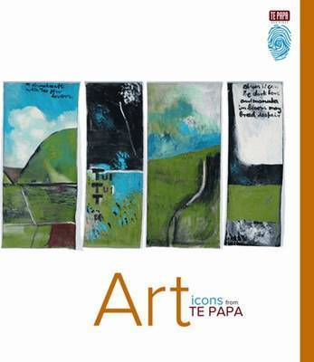 Icons from Te Papa: Art Works by Museum Of New Zealand
