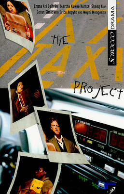 The Taxi Project by Emma Beltran image