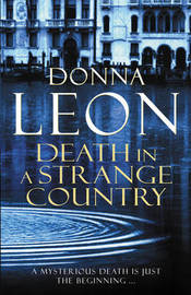Death in a Strange Country (Guido Brunetti #2) by Donna Leon