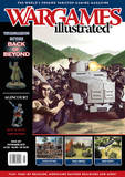 Wargames Illustrated Issue 337