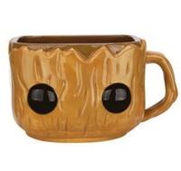 Guardians of the Galaxy - Groot Pop! Home Mug (350ml)