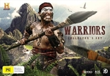 Warriors Collector's Set on DVD