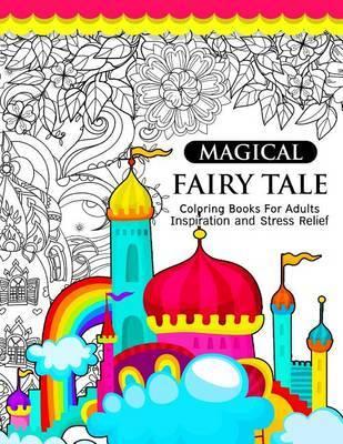 Magical Fairy Tale by Tamika V Alvarez