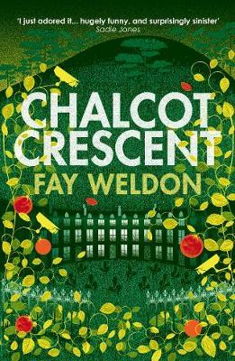 Chalcot Crescent by Fay Weldon image
