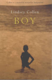 Boy by Lindsey Collen image