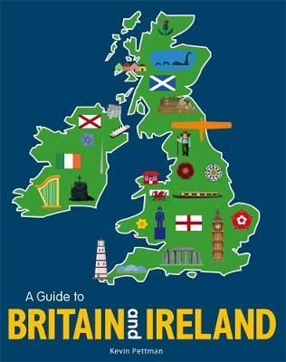 A Guide to Britain and Ireland by Kevin Pettman image