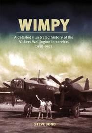 Wimpy by Steve Bond