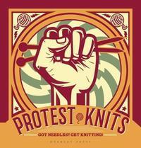 Protest Knits by Geraldine Warner