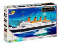 Cobi: Titanic