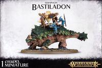 Warhammer Seraphon Bastiladon