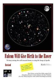 Falcon Will Give Birth to the Rover by Keith Fahey image