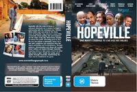 Hopeville on DVD