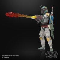 Star Wars: The Black Series - Boba Fett
