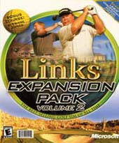 Links 2001 Expansion Pack Vol. 2 for PC Games