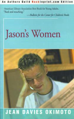 Jason's Women by Jean Davies Okimoto image