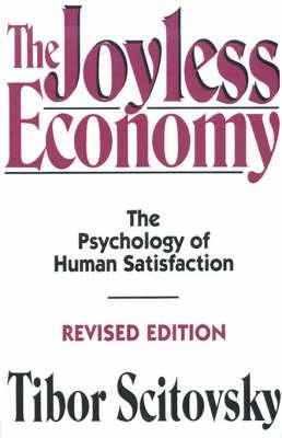 The Joyless Economy image