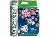 Leapfrog: Leapster Game - Number Raiders image