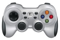 Logitech F710 Wireless Gamepad for