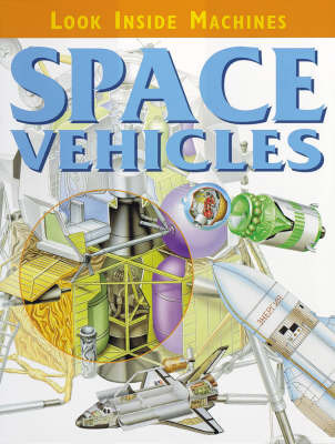 Space Vehicles by Jon Kirkwood