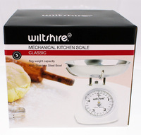 Wiltshire Stainless Steel Kitchen Scales