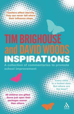 Inspirations by Tim Brighouse