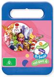 The Wubbulous World of Dr. Seuss - Volume 4 on DVD