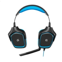 Logitech G430 7.1 Gaming Headset for  image