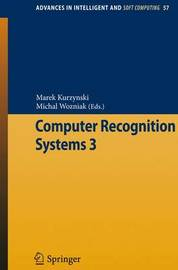 Computer Recognition Systems 3 image