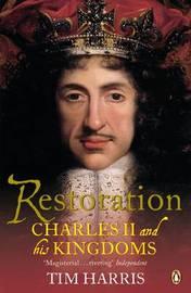 Restoration by Tim Harris image