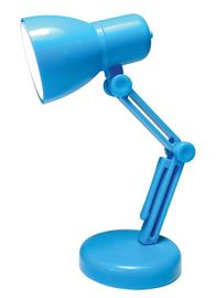 Just Add Colour LED Book Light - Blue