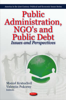 Public Administration, NGO's and Public Debt image