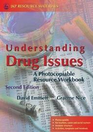 Understanding Drug Issues by David Emmett image