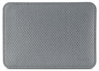 Incase ICON Sleeve Diamond Ripstop for 12In MacBook - Grey