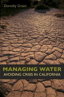 Managing Water by Dorothy Green image