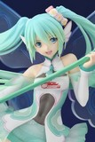 Hatsune Miku: Gt Project Racing (2017 Ver.) - PVC Figure