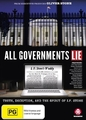 All Governments Lie: Truth, Deception, and the Spirit of I.F. Stone on DVD