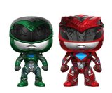 Power Rangers Movie - Rita & Zordon Pop! Vinyl 2-Pack