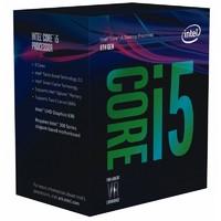 Intel Core i5-8600 6 Core CPU