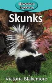 Skunks by Victoria Blakemore image