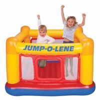 Intex: Jump-O-Lene - Playhouse Bouncer