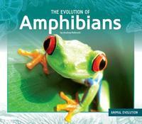 The Evolution of Amphibians by Andrea Pelleschi
