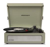 Crosley: Voyager Portable Turntable - Sage image
