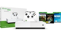 Xbox One S 1TB All Digital V2 Console Bundle for Xbox One image