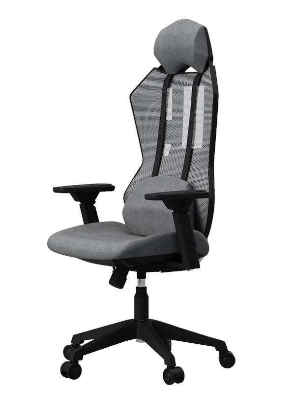 DXRacer NEX Gaming/Ergonomic Chair (Black) for