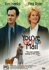 You've Got Mail on DVD