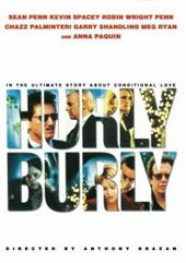 Hurly Burly on DVD