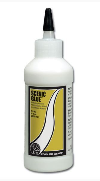 Woodland Scenics Scenic Glue
