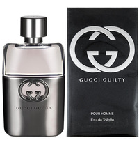 Gucci - Guilty Pour Homme Fragrance (50ml EDT)