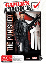 Punisher for PC Games