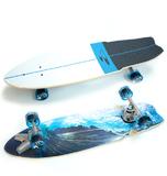 SurfSkate Pro: Zak Noyle - Teahupo'o